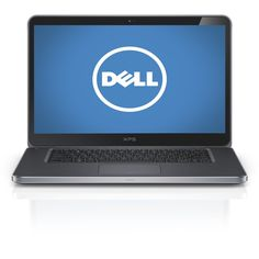 Dell XPS 15 XPS15-1053sLV 15.6-Inch Laptop (Silver Anodized Aluminum)