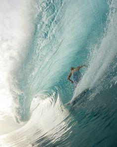 Behind the section with Kolohe Andino  Quinn... | WSL