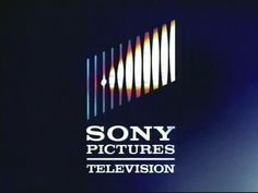 The Sony Pictures Television logo from 2001 until present-day!