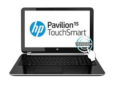Office Depot Black Friday 2013 Deal - $300 off on HP Pavilion TouchSmart 15-n071nr Laptop Computer. (Two day only)  Hurry up and grab this crazy deal now (limited quantities).