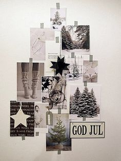 christmas spirit by the style files, via Flickr