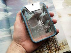 #Trussardi Blue Land Male #Fragrance #Perfume For Men #grooming