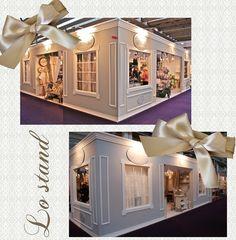 our booth in frankfurt fair