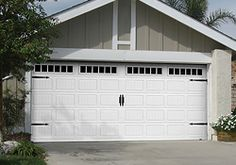 Signature Garage Doors