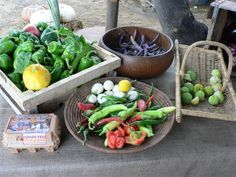 Karoo Hues: EASTER WEEKEND FARMERS MARKET                Well ... Easter Weekend, Farmers Market, Green Beans, Wellness, Vegetables, Places, Food, Essen, Vegetable Recipes
