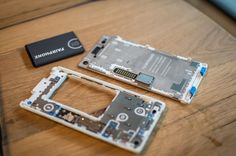 Fairphone 2 hands-on: Modular phones are finally here | Ars Technica