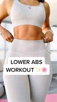 Gym Workout Videos, Gym Workout For Beginners, Fitness Workout For Women, Easy Workouts, Waist Workout, Butt Workout, Weight Loss Workout Plan, Fitness Inspiration, Exercises