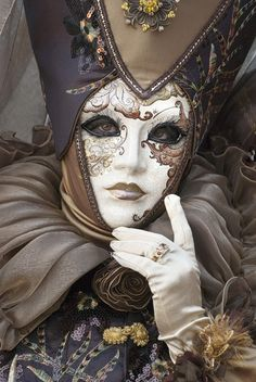 Carnevale di Venezia : Photo