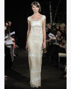 Anne Bowen.  Elegant design.