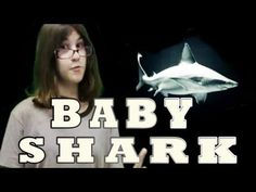 BABY SHARK SONG - This action activity song is a preschool favorite! Great for circle-time or those days you can't go out and play. It's also part of brain breaks and physical education programs spanning the globe.