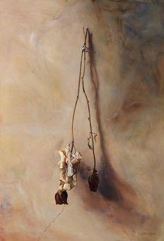 Emma Hesse, magical paintings!