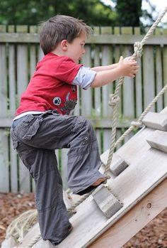à construire dans le jardin