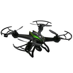 Costzon CX35 4CH 24G 6axis Gyro RC 58G FPV Quadcopter Drone w20MP HD Camera Light -- Click on the image for additional details.