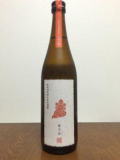 「新政 陽乃鳥(ヒノトリ) 貴醸酒」はトロッとしたまろやかさがありつつも淡雪が溶けていくように味が消えていく! : 今日、日本酒のむ?