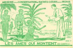 Les Missions religieuses | Colonisation & Post-colonialisme