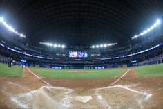 Blue Jays hope home-nation advantage turns ALCS in their favor = TORONTO — Michael Saunders was still a little less than a month shy of his seventh birthday the last time the Toronto Blue Jays played in the World Series, so the details of watching those games on TV at home in.....
