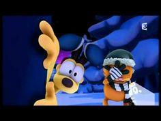 12 min - Garfield & Cie - Chat glagla - YouTube Garfield Odie, Animation, Gif Animé, Brain Breaks, Anime, Films, Ipad, Disney, Youtube