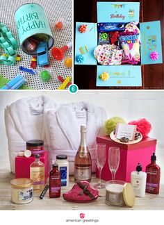 7 birthday surprise ideas to make their day super-extra special - American Greetings Blog