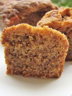 Gâteau moelleux à la pâte à tartiner Speculoos