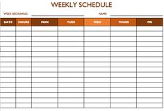 Free printable employee work schedules weekly employee shift sample 3 month calendar template free work schedule templates for word and excel wajeb Choice Image