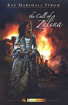 The Call of Zulina: Book One in Grace in Africa by Kay Marshall Strom, http://www.amazon.com/dp/B004GHNIIE/ref=cm_sw_r_pi_dp_eQu3rb0405NP0