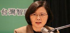 Xulio Ríos: las elecciones en Taiwán (II)