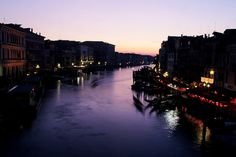 Venice, Italy / photo by Federica Carioli