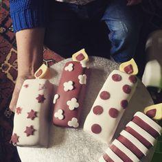 Littlemissimmyloves birthday cake