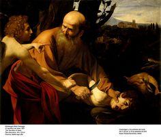 El sacrificio de Isaac | Galería de fotos 4 de 19 | AD MX