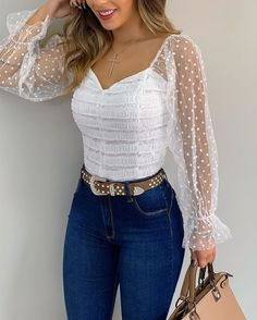 Girly Outfits, Cute Casual Outfits, Simple Outfits, Chic Outfits, Fashion Outfits, Womens Fashion, Trousers Women Outfit, Leder Outfits, Korean Outfits