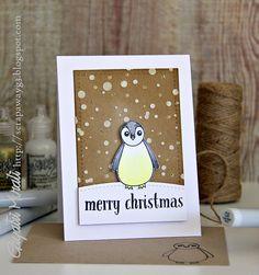 Christmas Card Series - Set
