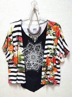 Kimono + Regata