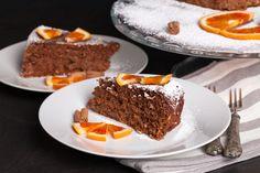 Csupa csokis narancsos süti: csak keverj össze mindent - Recept | Femina