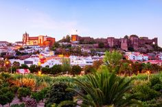 Silves, Algarve - Joe Price