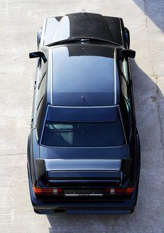1991 Mercedes-Benz 190 E - 2.5 - 16V EVO 2 nr 276/500 in perfect condition | Classic Driver Market