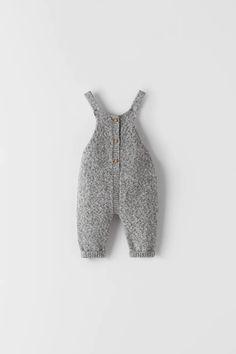 Newborn Baby Knitwear | ZARA Canada