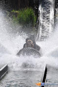 8/10 | Photo de l'attraction Cheyenne River située à La Mer de Sable (France). Plus d'information sur notre site http://www.e-coasters.com !! Tous les meilleurs Parcs d'Attractions sur un seul site web !!
