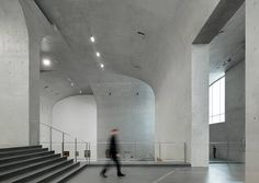 Long Museum Shanghai by Atelier Deshaus
