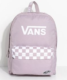 4400217e79 Sacs Vans, Vans Bags, Vans Backpack, Jansport Backpack, Backpack Bags, Vans