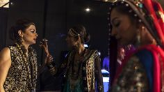 In Pakistan, secret Facebook groups are changing female friendship