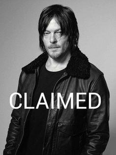 CLAIMED!