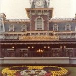 Disney World 1979 - the first time I ever visited!