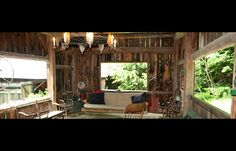 mill house beams - Google Search