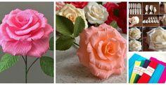 Tipi - ¿Cómo hacer uno con tus propias manos? Dos tutoriales - Rococo, Chalk Paint, Rose, Flowers, Plants, Diy, Painting, Ideas Sencillas, Ideas Creativas