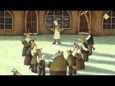 Kersttaarten (digitaal prentenboek)