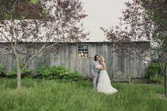 Barn Wedding Venues in Ontario