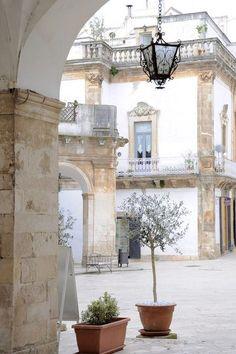 Martina-Franca ~ Apulia, Italy