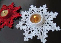 cravos vermelhos em crochet - Pesquisa do Google