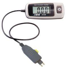 30 Amp Mini Fuse Tester