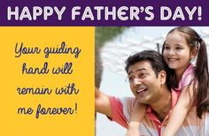 Know when is fathers day 2016. How to celebrate fathers day. What to write in a Fathers Day Cards. Happy Fathers Day 2016 Wishes, Messages and Greetings. http://www.happyfathersdayimage.com/